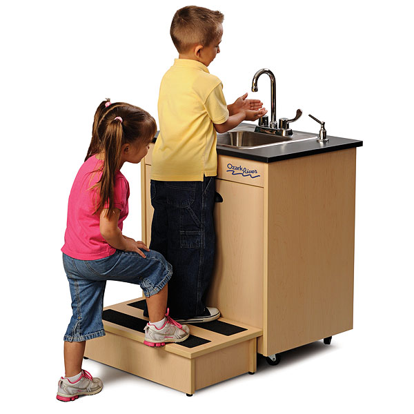Portable Sinks 4 Less