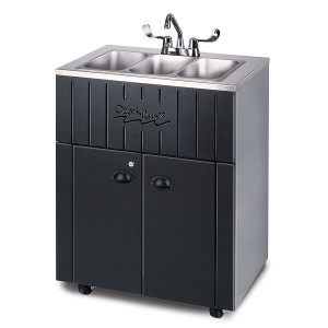 Outdoor Portable Sinks